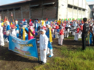 Marching Band SDN Kedungsumber
