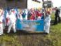 Marching Band SDN Kedungsumber Tampil di AcaraHardiknas
