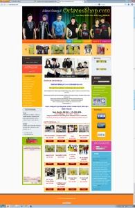 toko online gratis